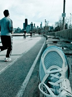 Chicago running