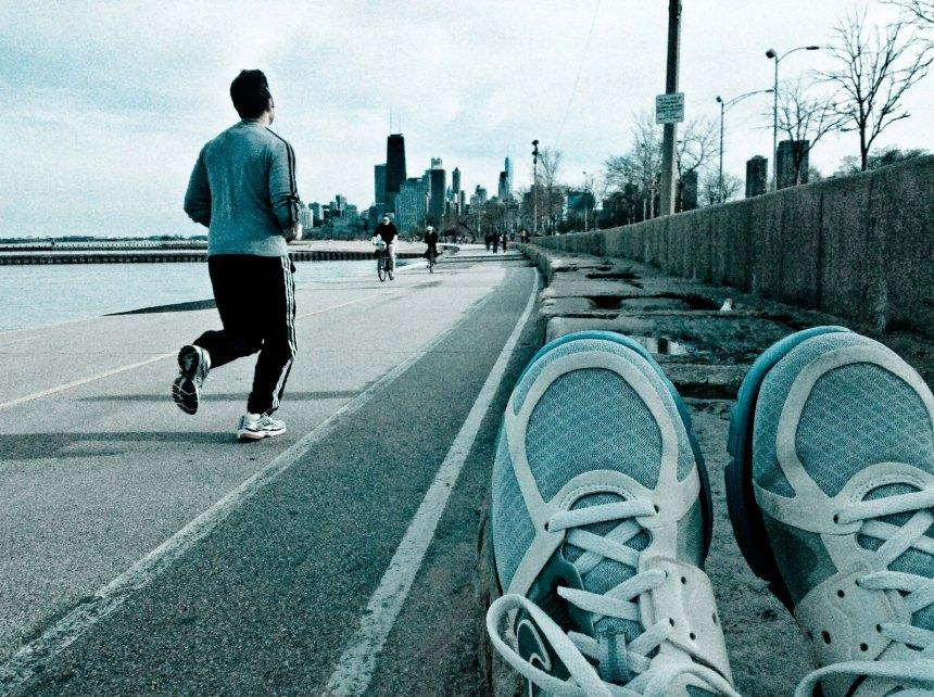 Chicago running
