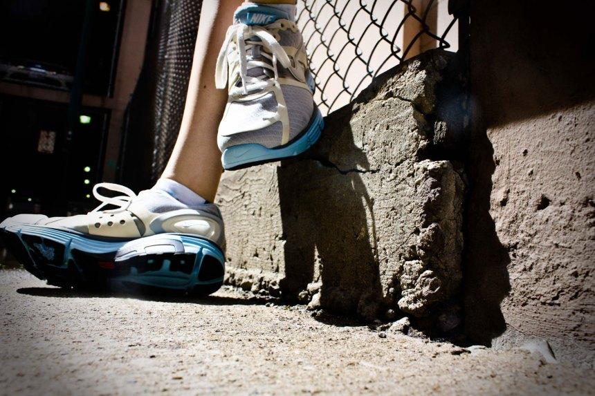 Chicago Nikes