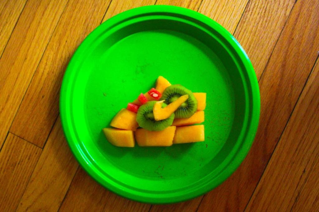 fruity Nike