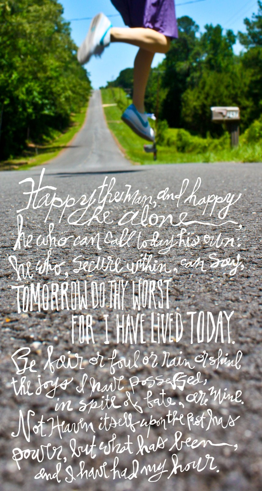 happy happy Nike