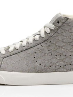 sidewalk Nike Blazer