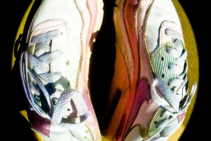Nike eyes