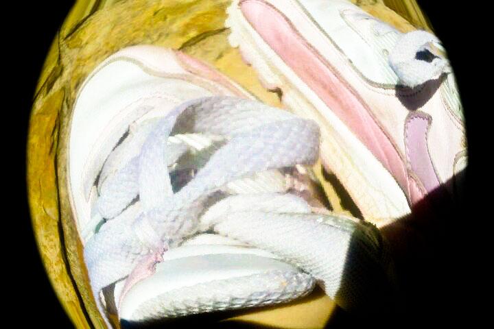 Nike stones