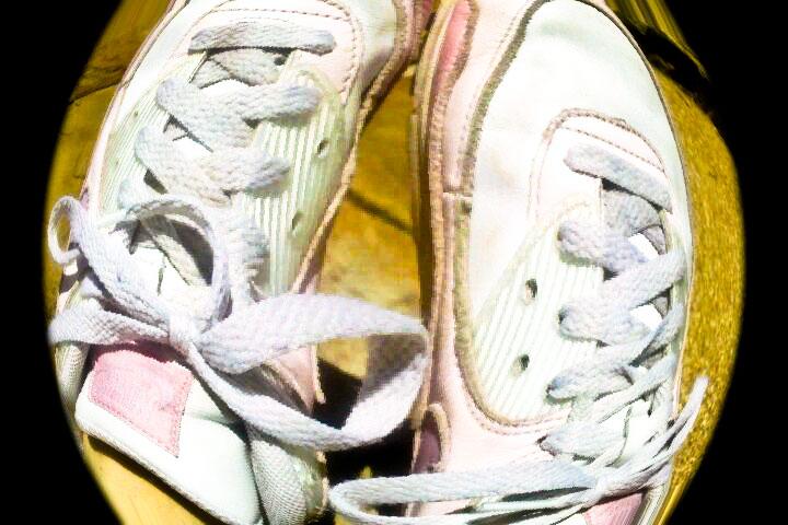 Nike pair