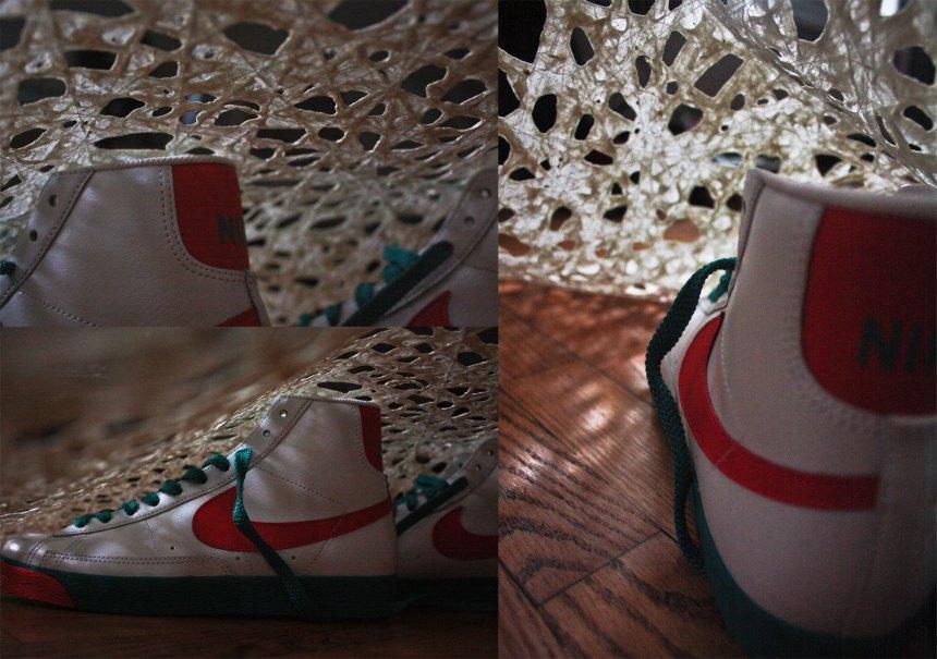 Miami Vice sneakers