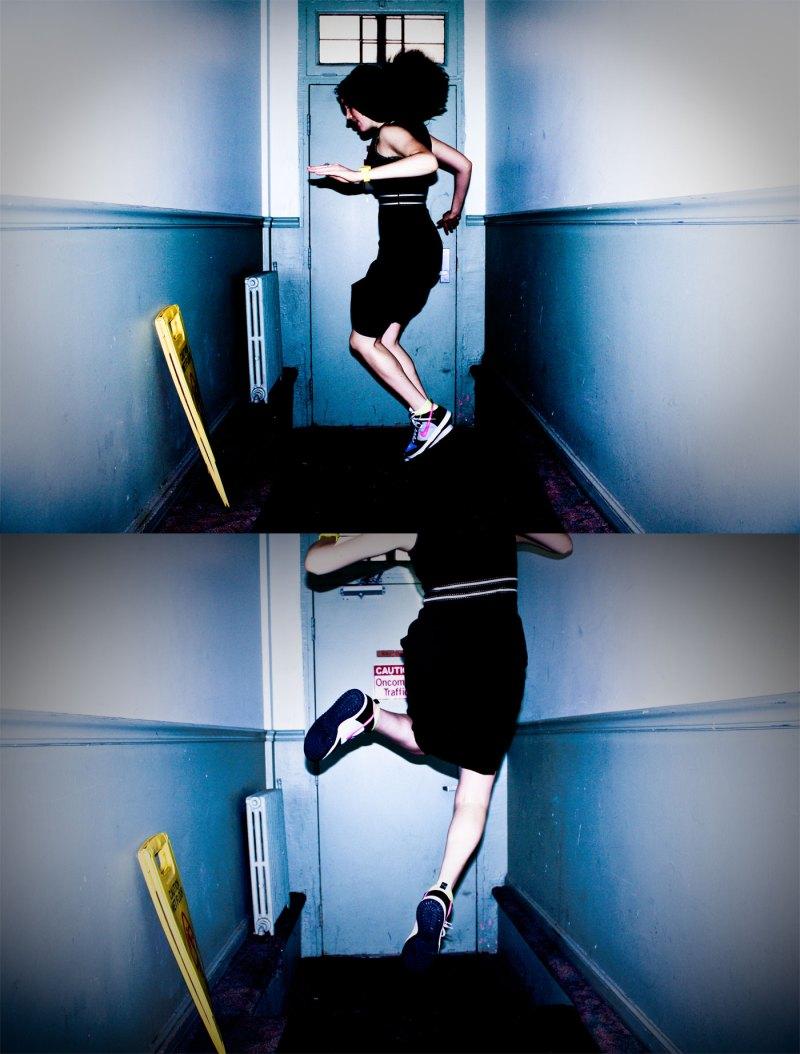 Nike fun time