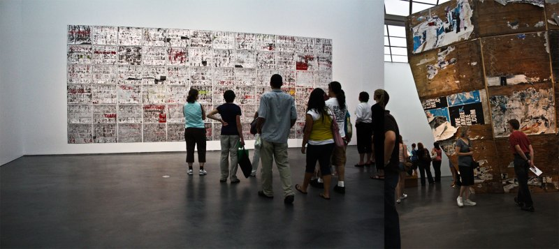 The Museum of Contemporary Art, Chicago