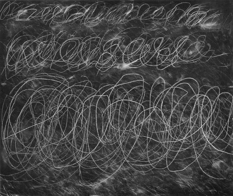 Cy Twombly fine art