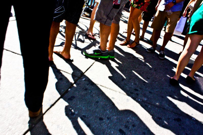 Nike photos- Wicker Park Fest