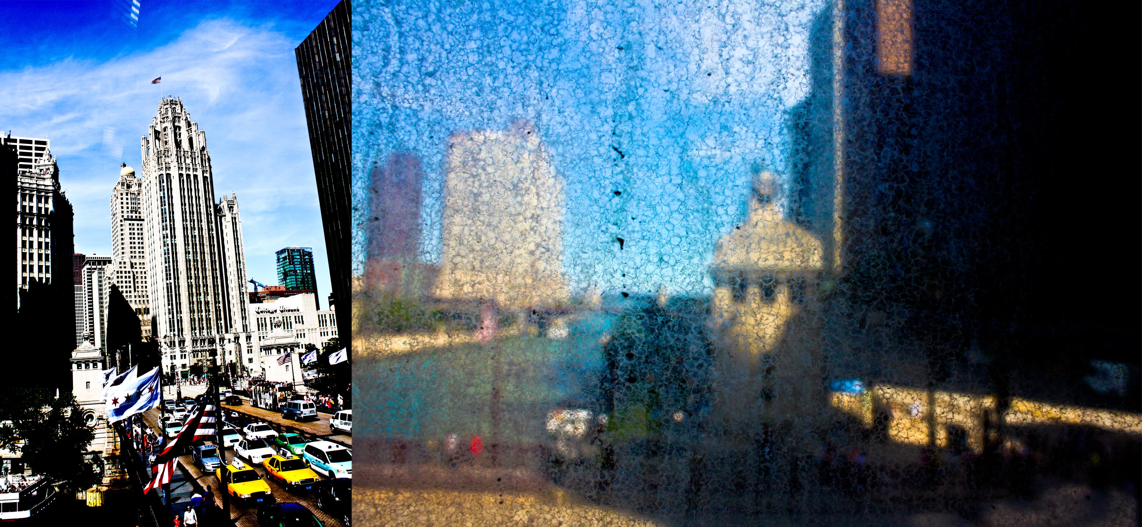 Museum Chicago Michigan Avenue Michigan Avenue Chicago