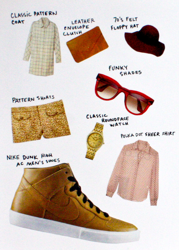 style for fall