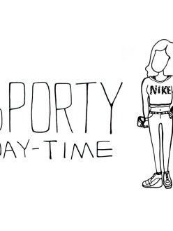 Nike wish list