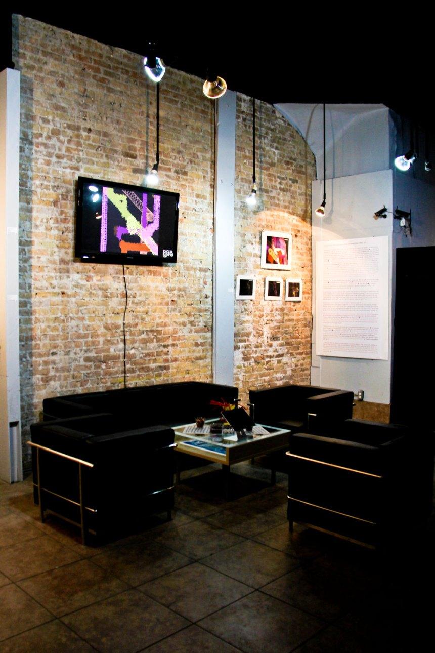 RGB Lounge