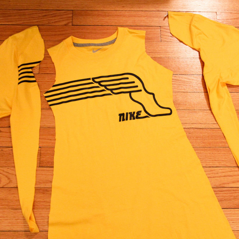 Nike Mens Sleeveless Shirts