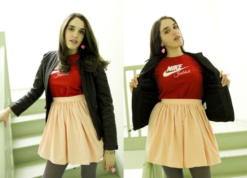 Nike Valentine