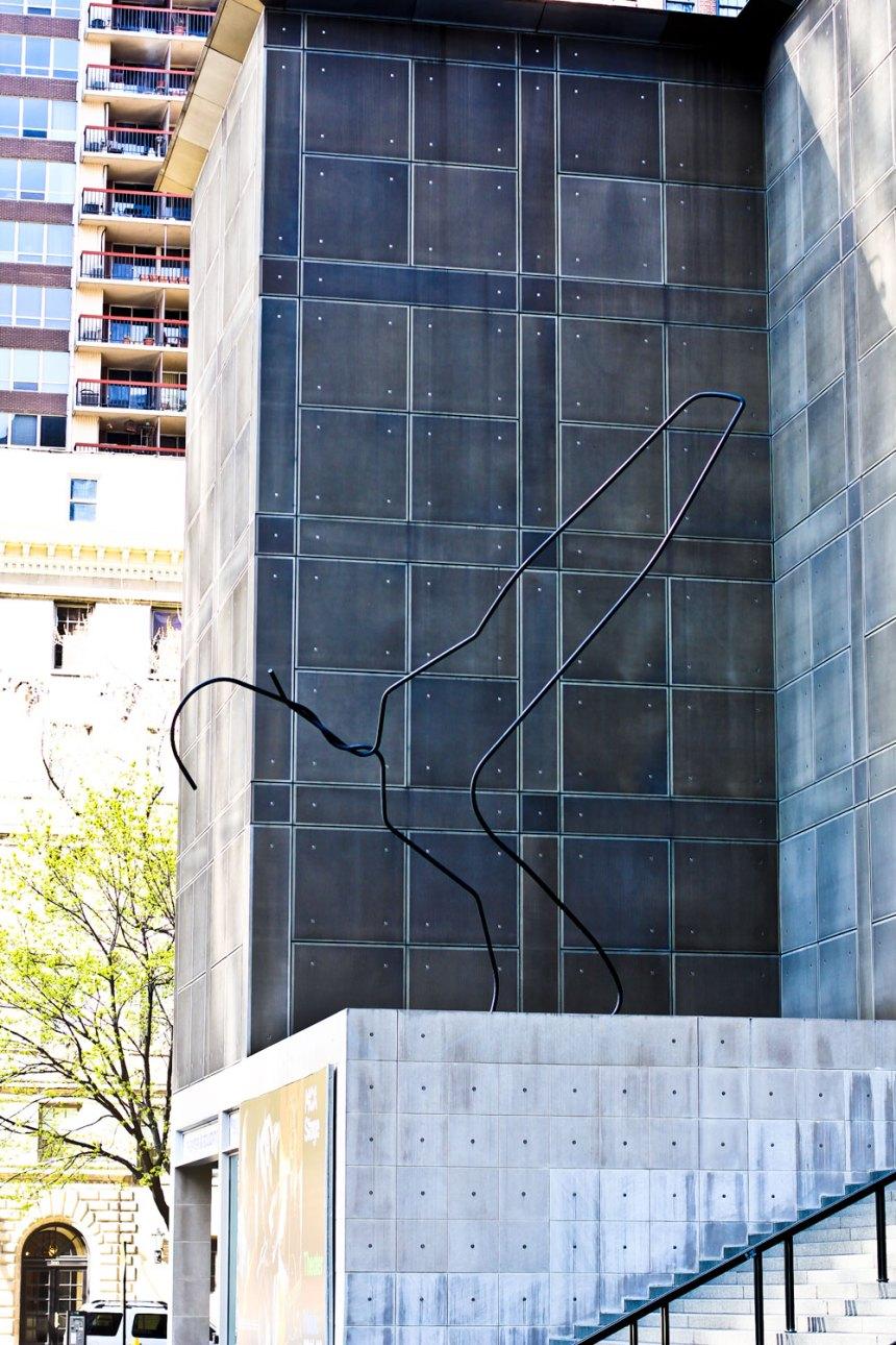 80's art Chicago