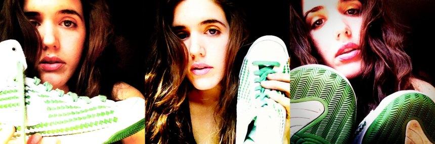 Nike Balsa Blazer