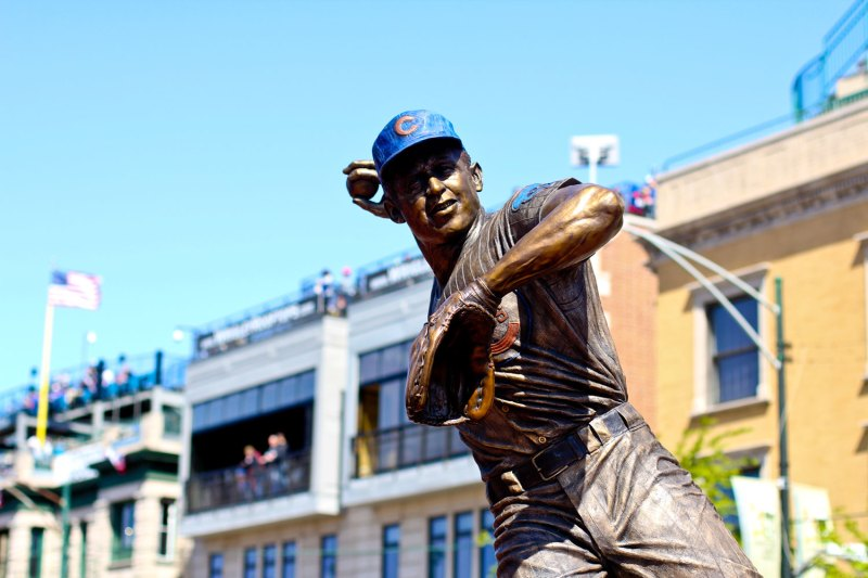 baseball in Chicago