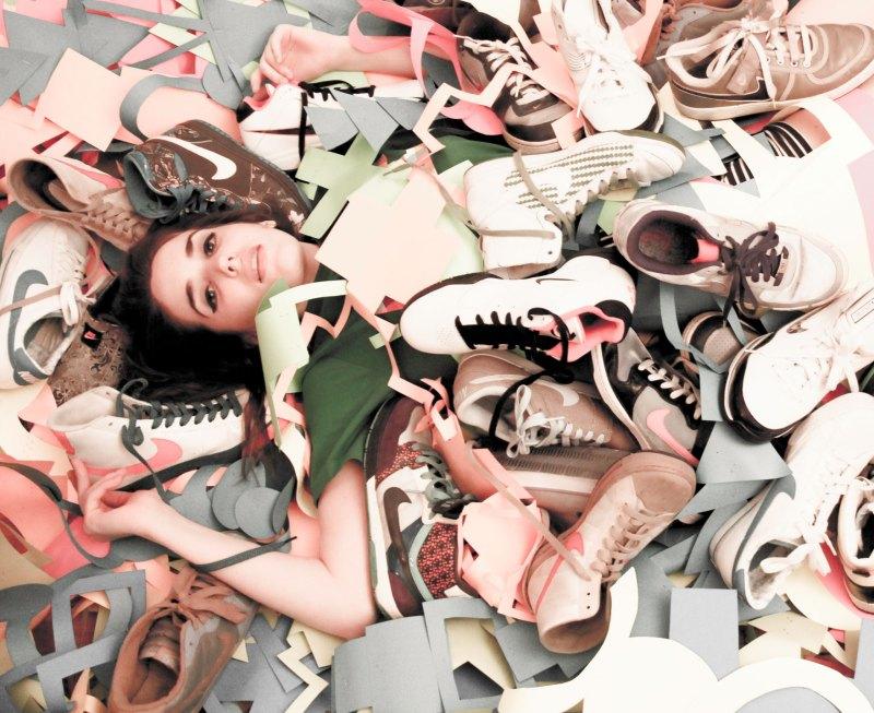 Sneaker Heaven