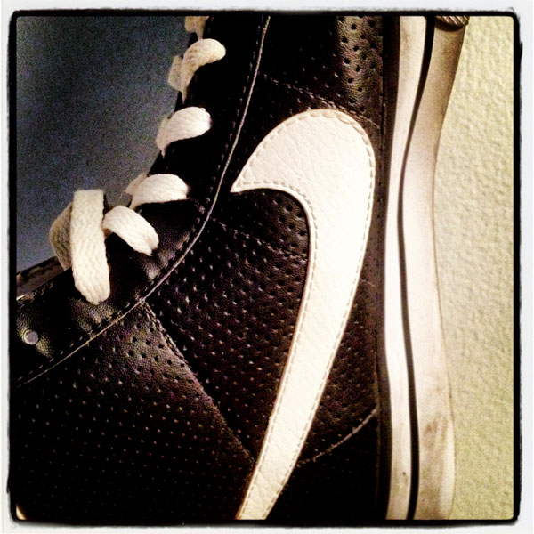 Cinco de Mayo: Nike