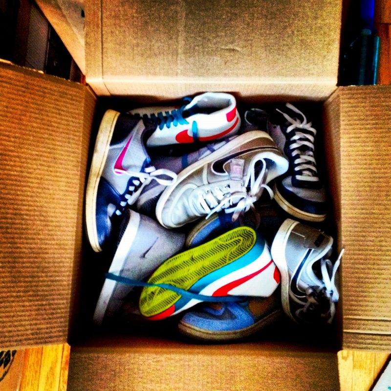Nike care