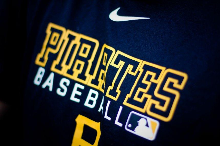 Pirates vs. Cubs