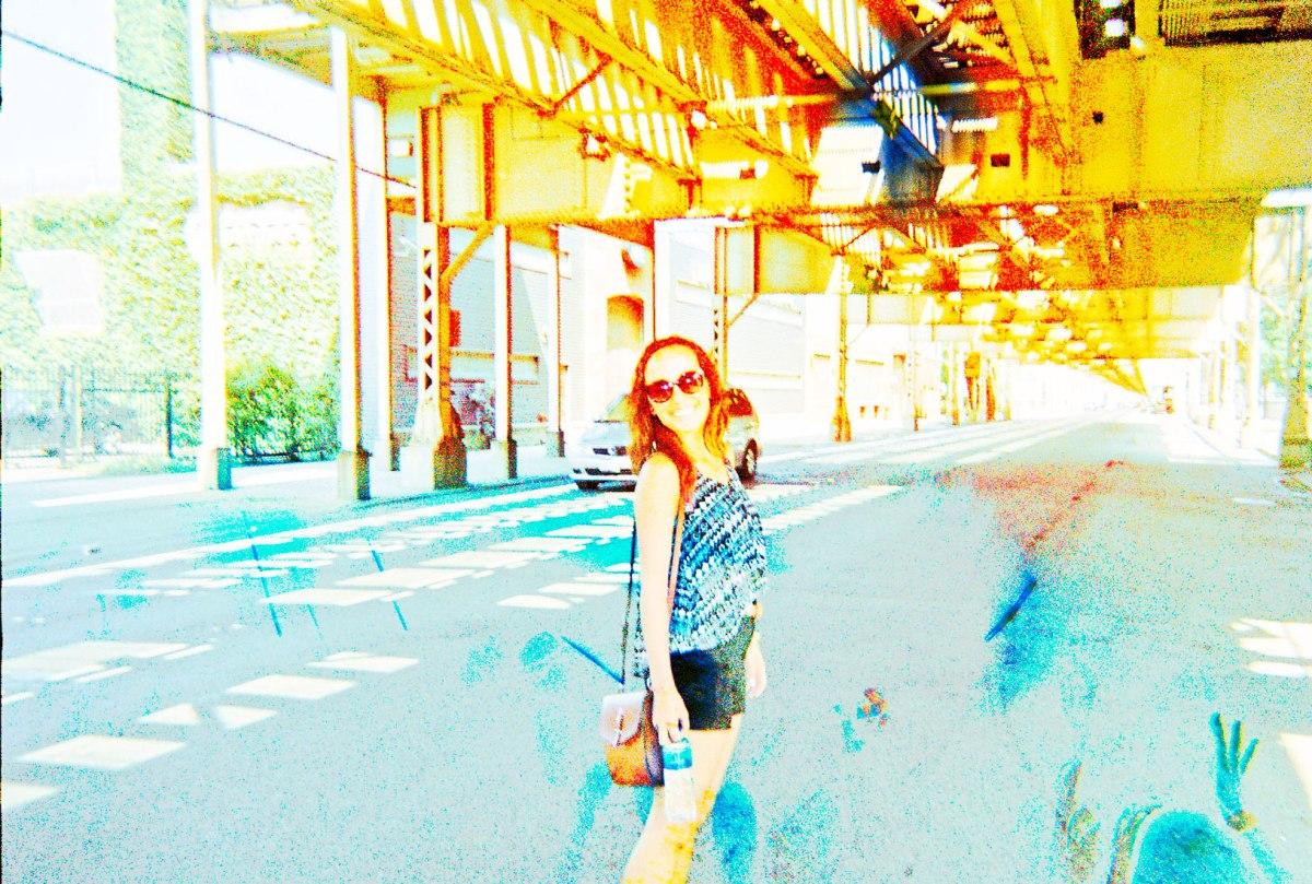 summer Chicago 2012 music festival
