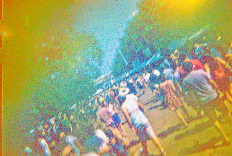 summer Chicago 2012 music festival