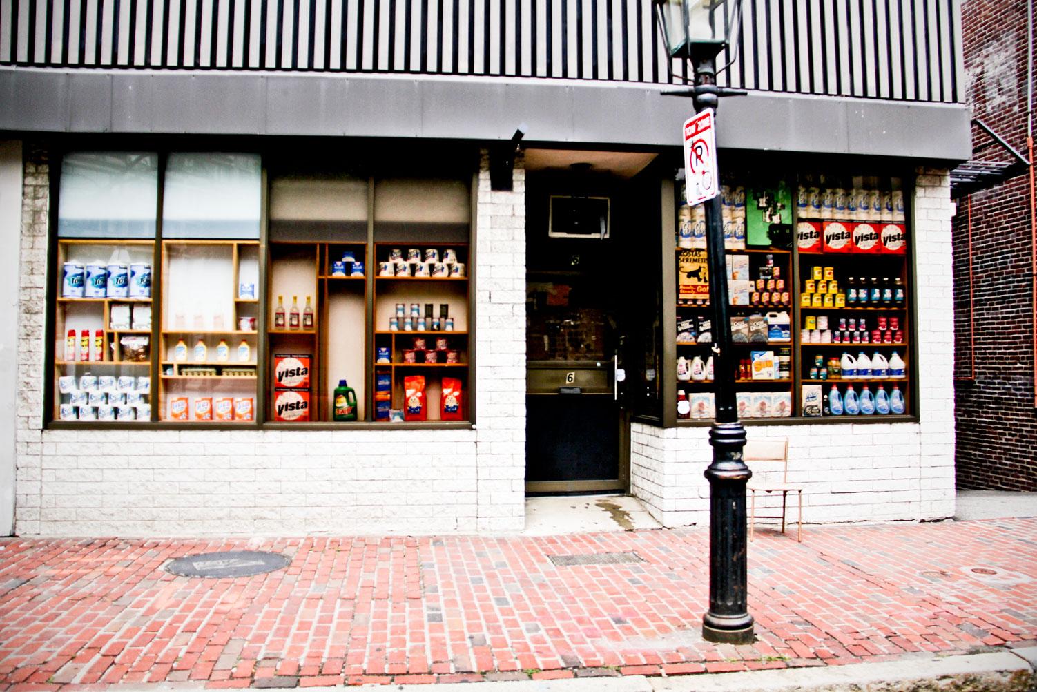 Bodega boston s best sneaker store for the love of nike