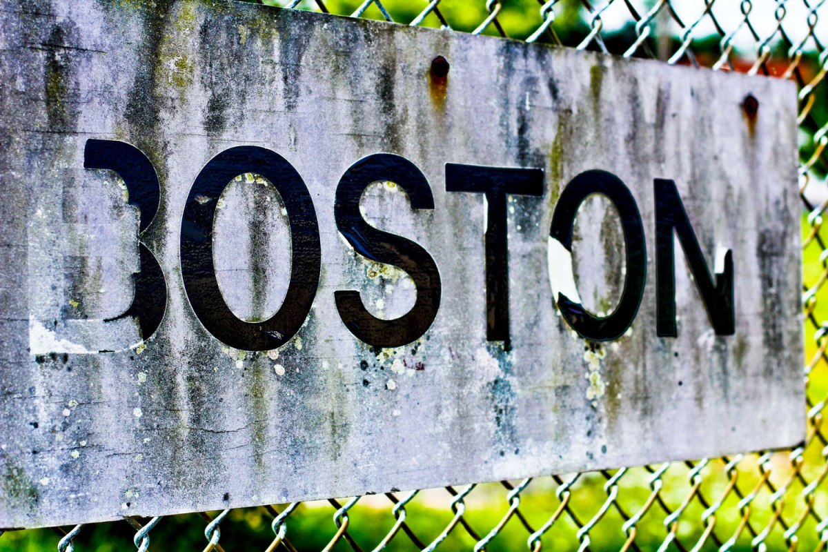 BOSTON photography