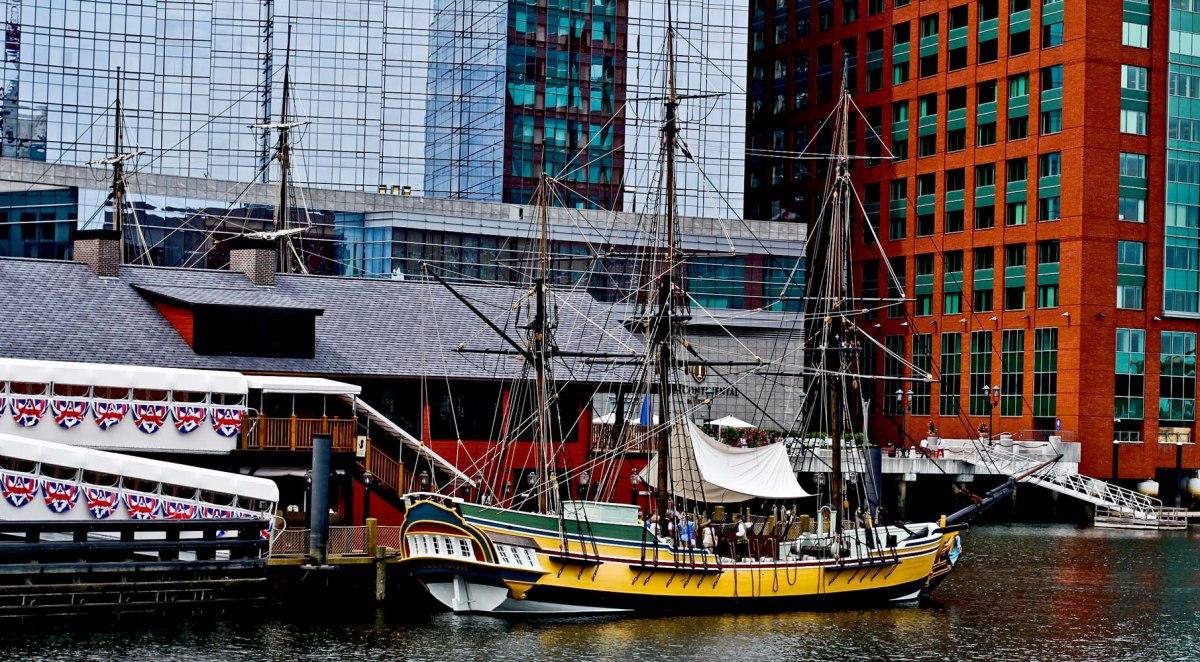 BOSTON photography
