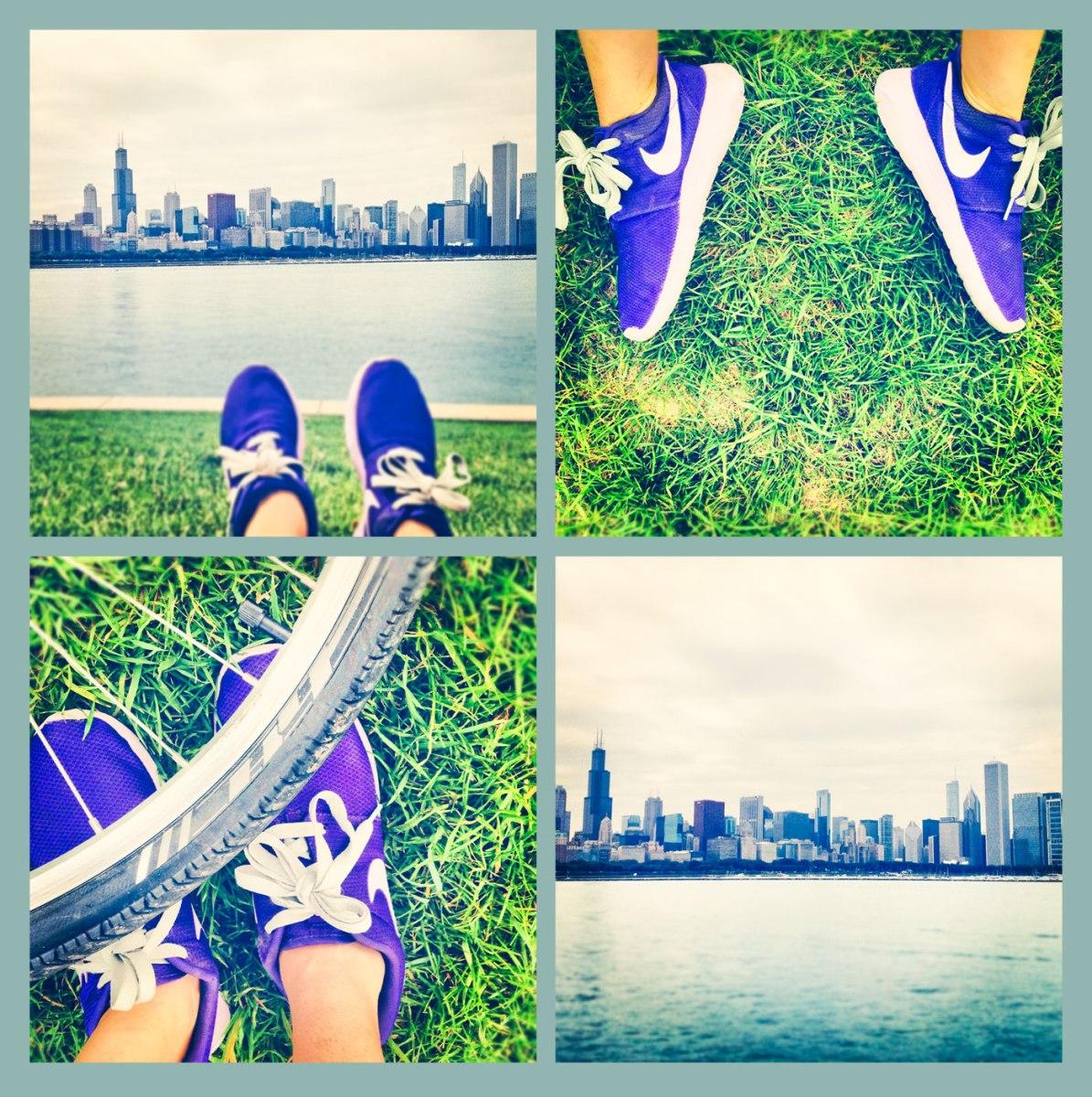 Chicago Nike