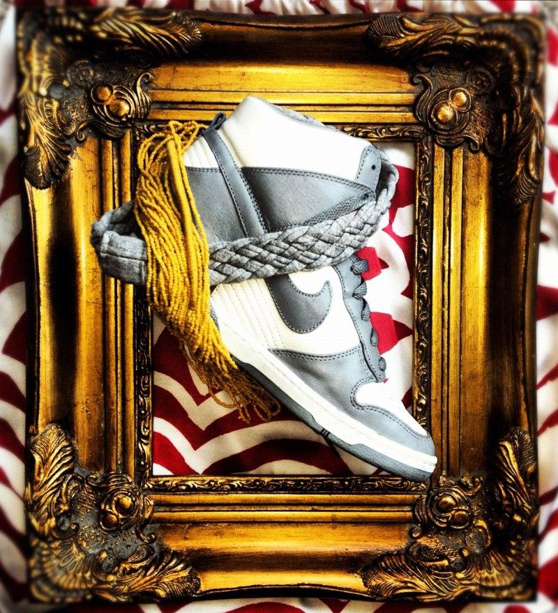 beautiful Nike