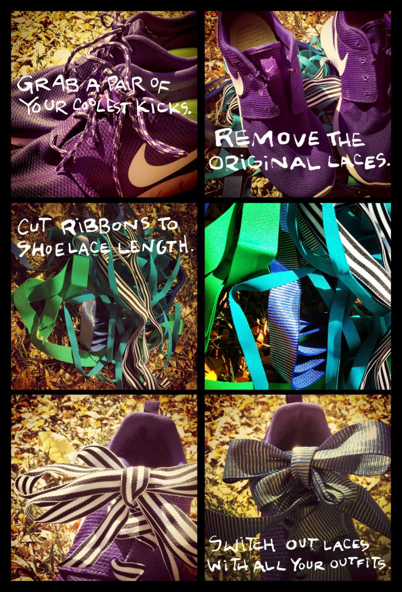 Nike and travel