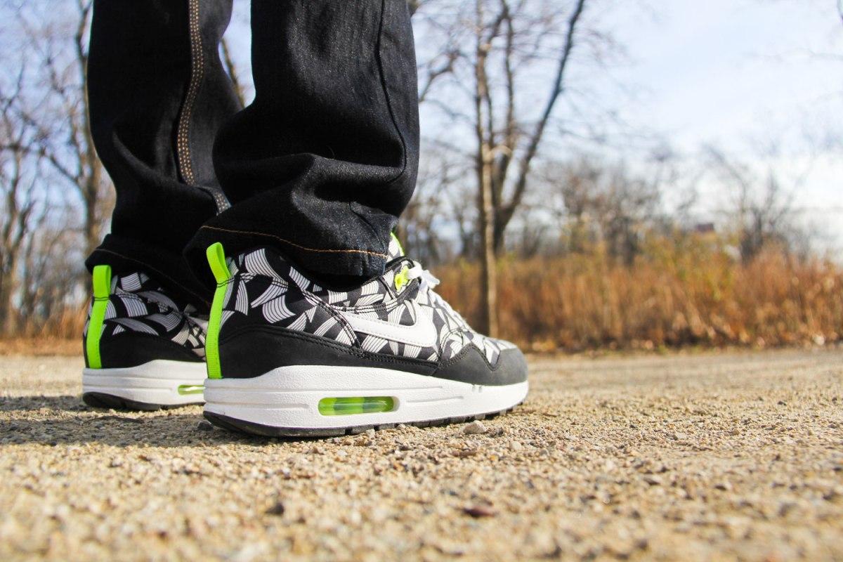 urban Nike fashion