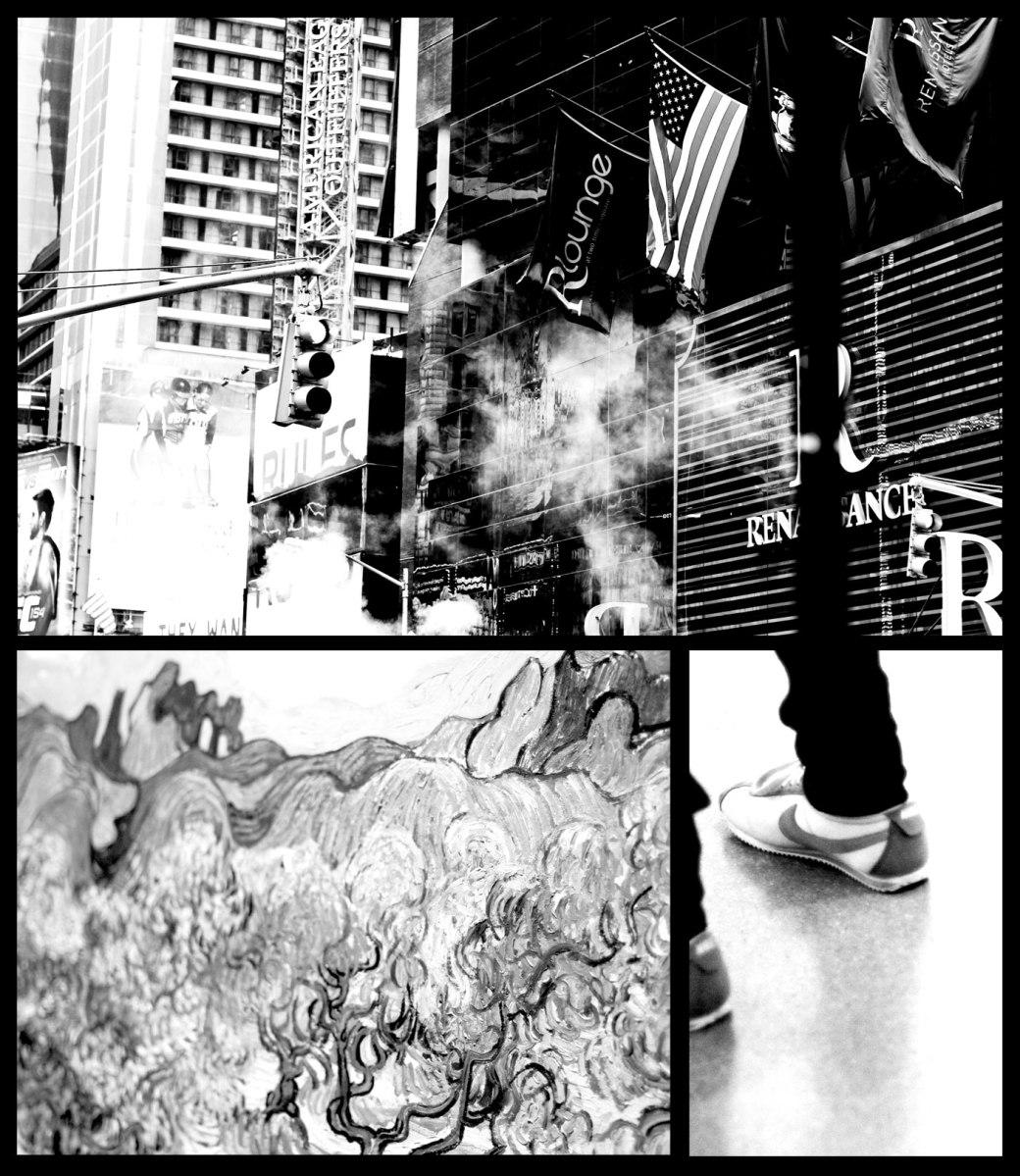 Nike in NYC