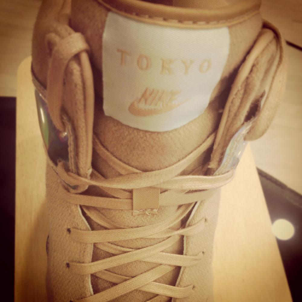 fashion week sneakers
