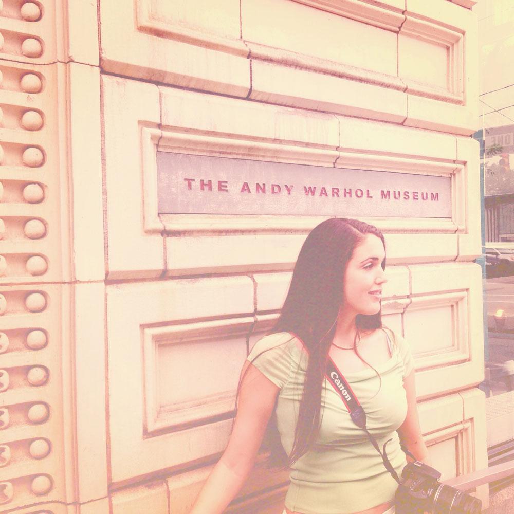 Andy Warhol and Nike