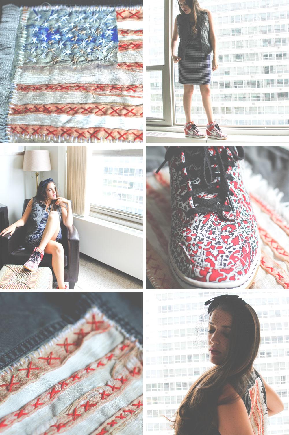 Nike Fourth of July
