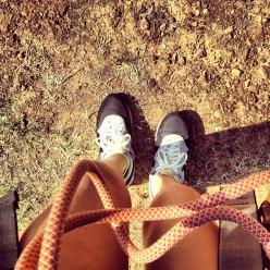 Nike Zipline in New York Texas