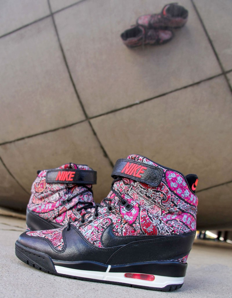 Liberty x Nike WMNS Bourton Liberty Pack, for the love of nike