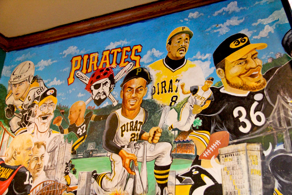 Pittsburgh Primanti Bros.