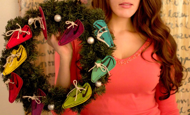 I'm dreaming of a Nike Christmas