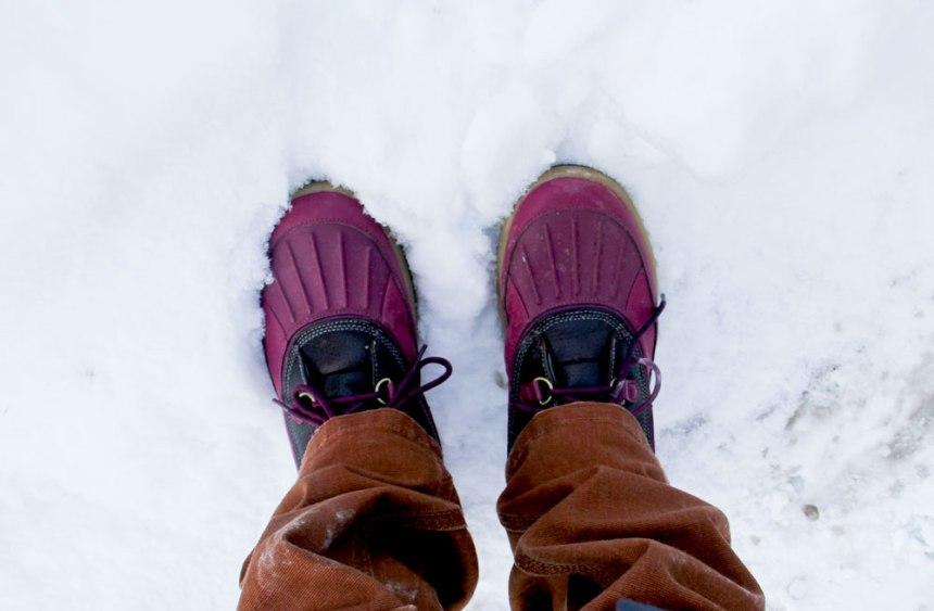 Nike Snow Gear in Minneapolis
