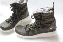 Nike Roshe Run Boot