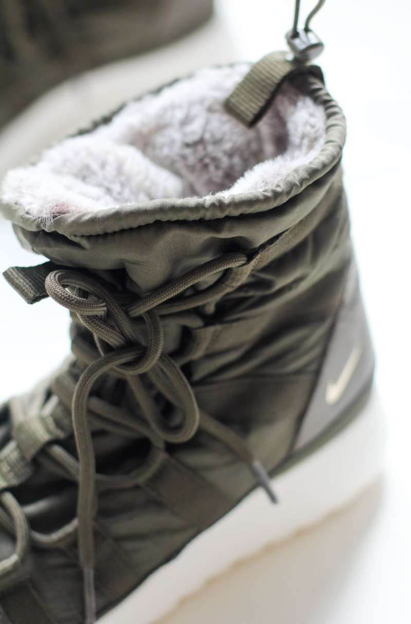 Nike Roshe Run Boot