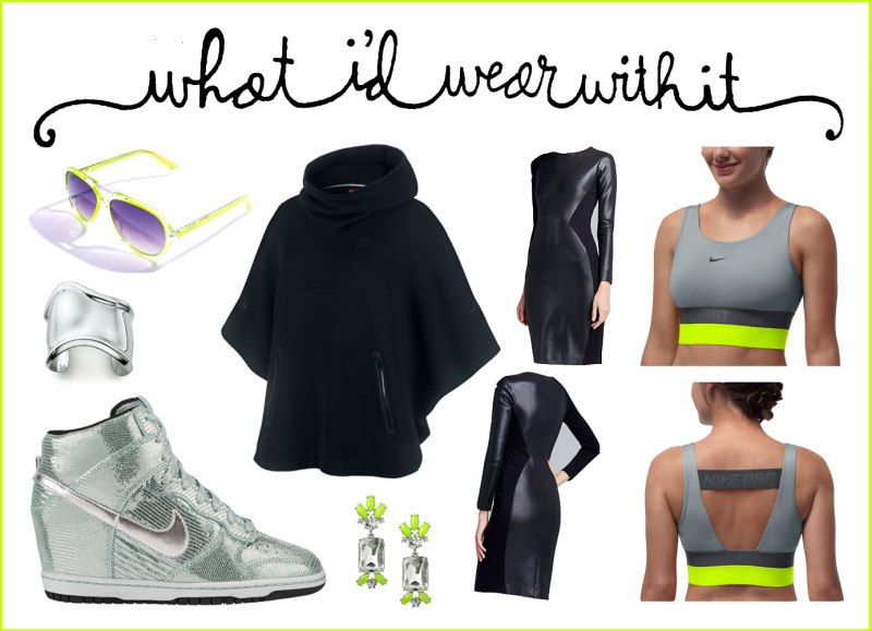 nike outfit inspiration - for the love of nike