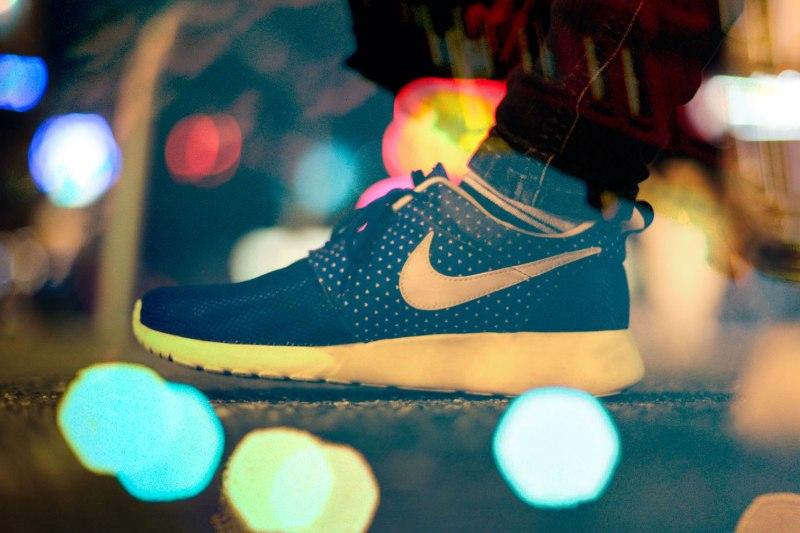 Seattle Sneakers