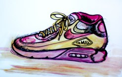 Happy Air Max Day! for the love of nike